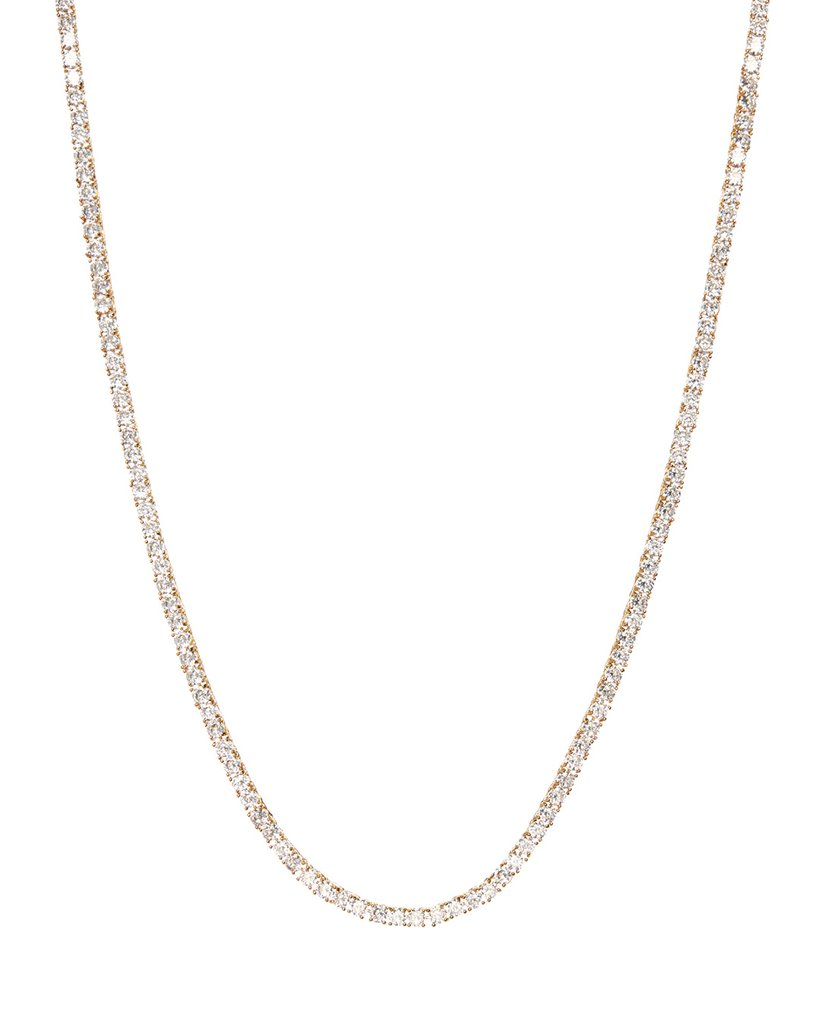 The Ballier Necklace - Gold
