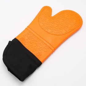 Broken Beans - Oven Mitts Pair (3x Colors)