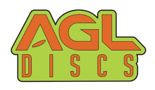 AGL Discs - AGL 'No Bar Logo' Hat Pin
