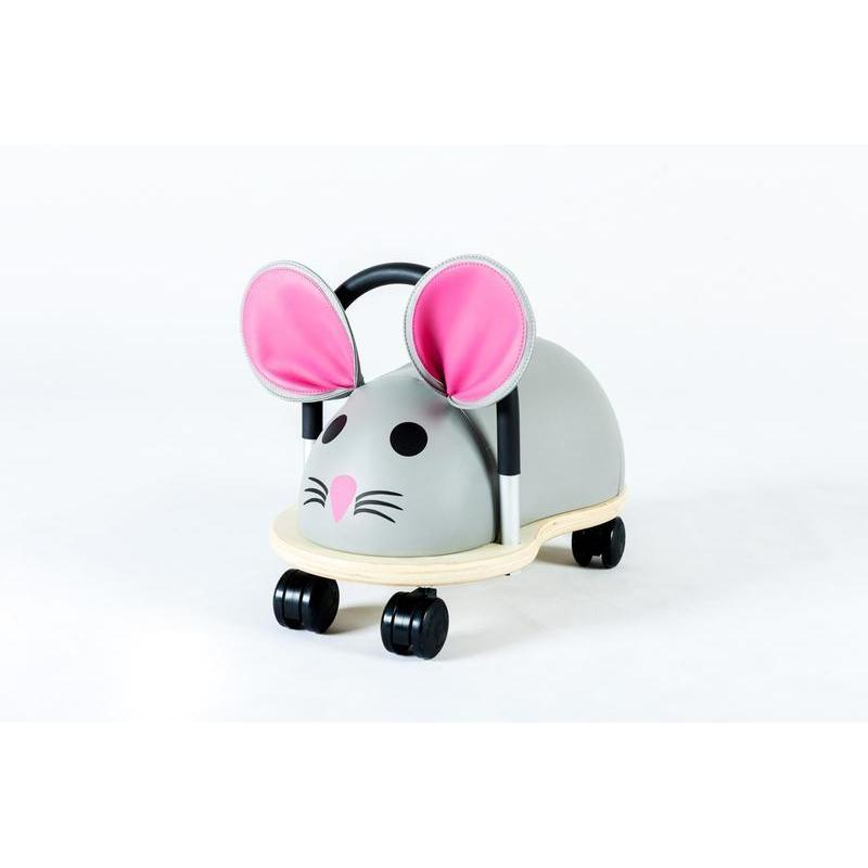 Wheely Bug Mouse - Small