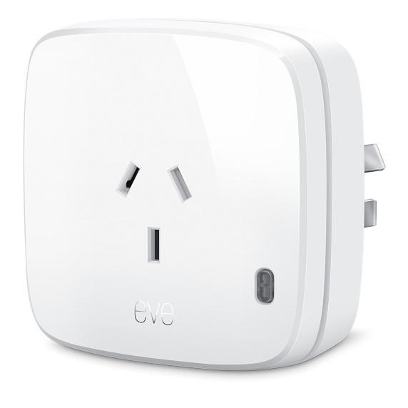 Elgato EVE Energy Smart Plug - AU/NZ