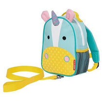 Skip Hop Unicorn Zoo-Let Mini Backpack with Rein - Cubox Australia