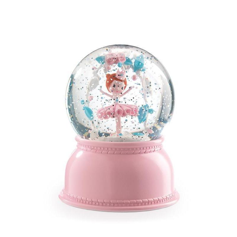 Djeco Ballerina Night Light