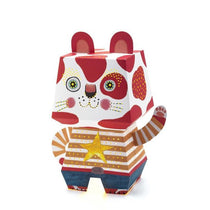Djeco Arty Cat Night Light - Cubox Australia