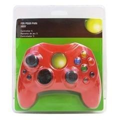 TTX Xbox Controller Red - Cubox Australia