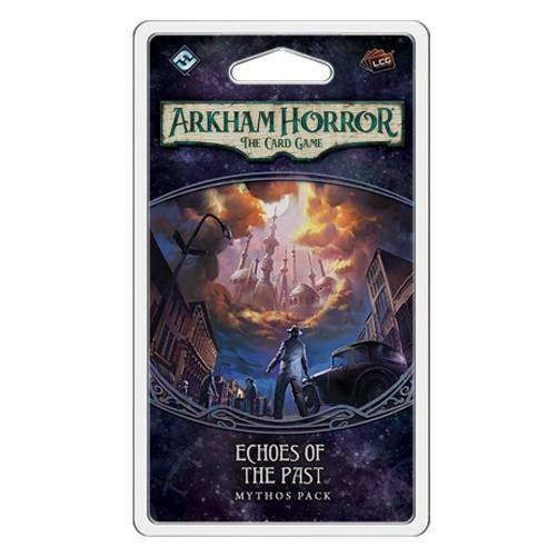 Arkham Horror LCG: Echoes of the Past Mythos Pack - Cubox Australia