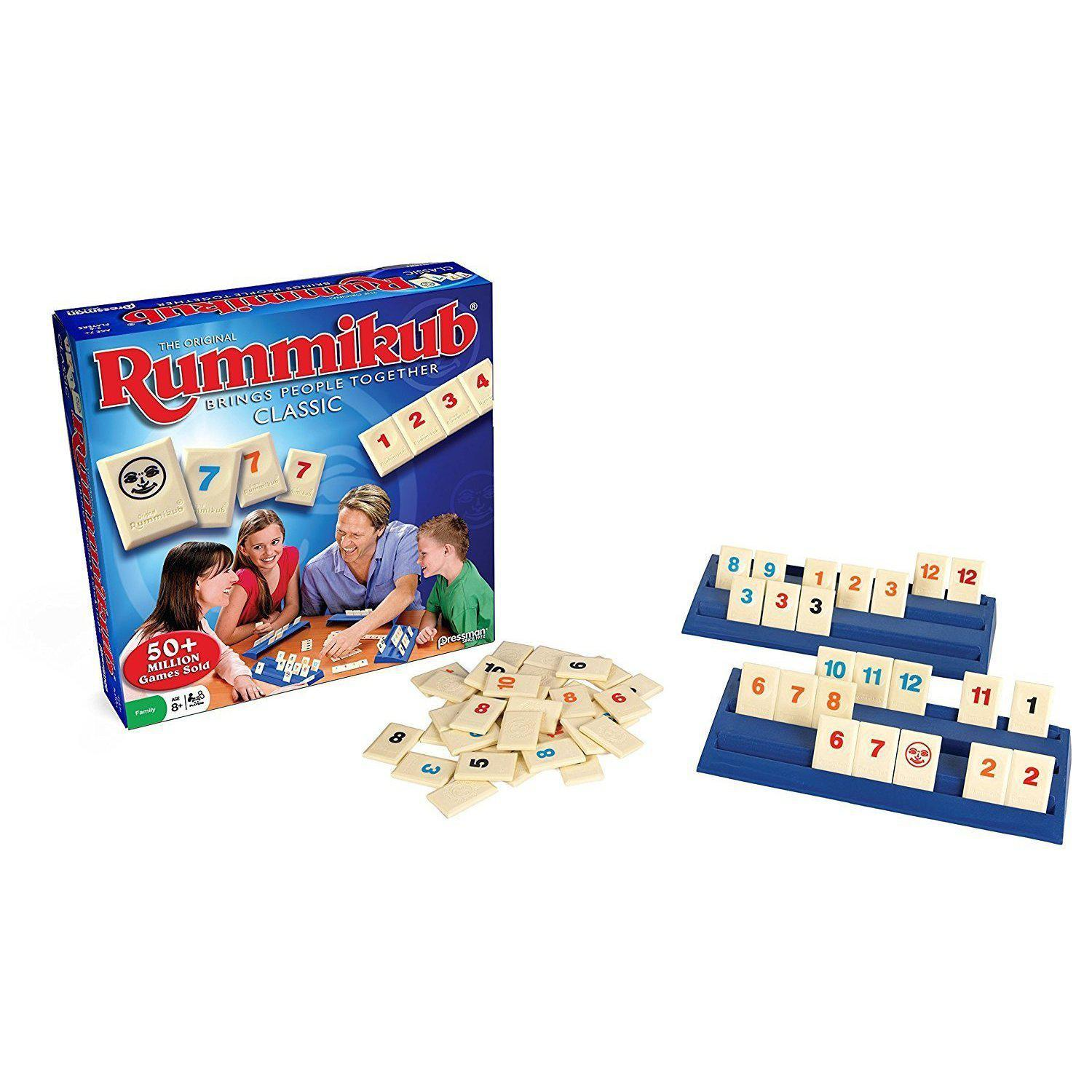 Rummikub Original Game