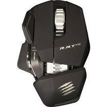 Mad Catz R.A.T. M Wireless Gaming Mouse with Bluetooth Smart - Cubox Australia