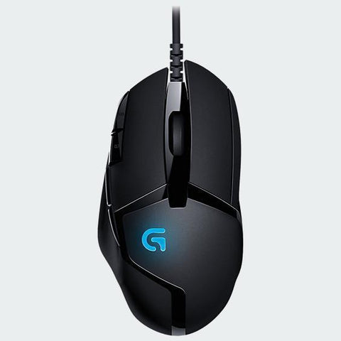 Logitech G402 Hyperion Fury Optical Gaming Mouse - Cubox Australia