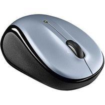 Logitech M325 Wireless Mouse Light Silver - Cubox Australia