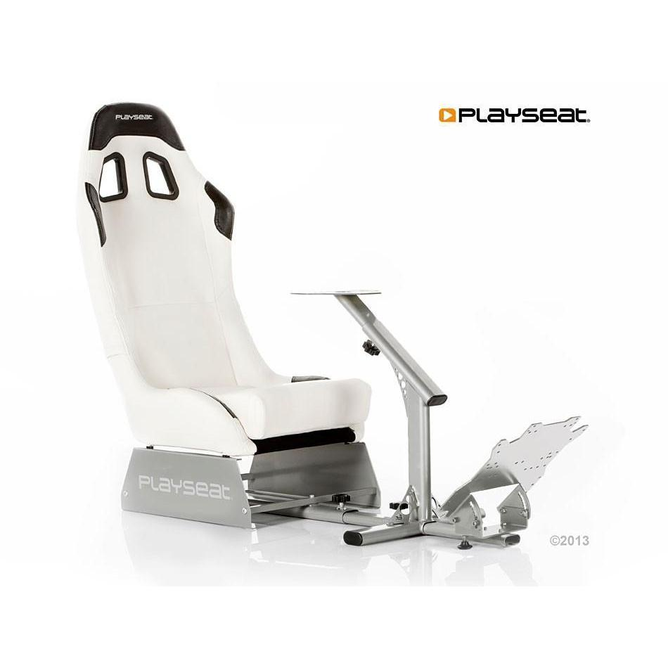 Playseat Evolution White REM00006 Universal Gaming Seat