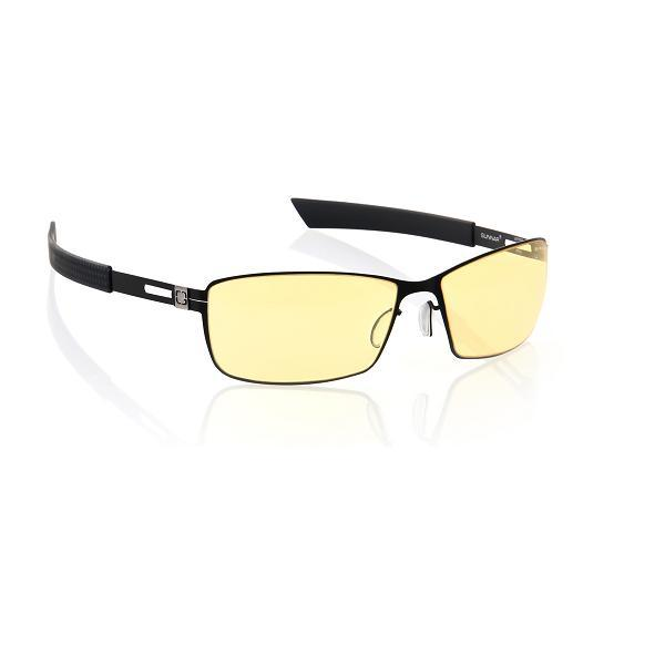 Gunnar Vayper Amber Onyx Gaming Glasses