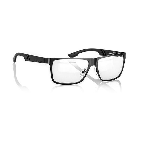 Gunnar Vinyl Crystalline Onyx Gaming Glasses