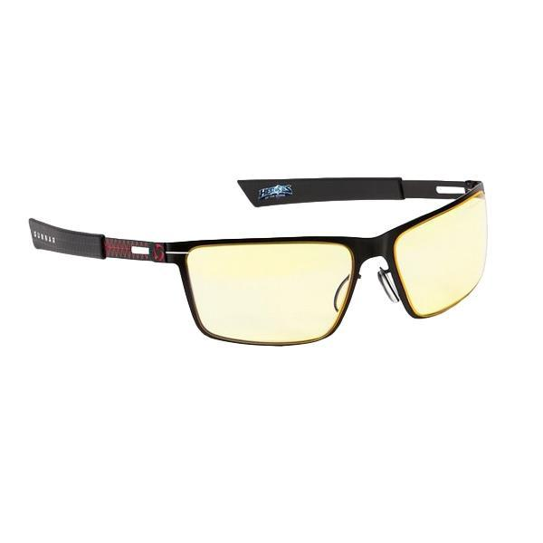 Gunnar Blizzard Entertainment Heroes Of The Storm Strike Amber Onyx Fire Gaming Glasses - Cubox Australia
