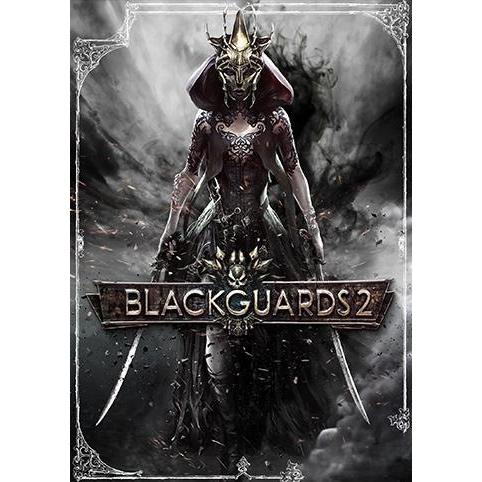 Blackguards 2 PC Steam Key