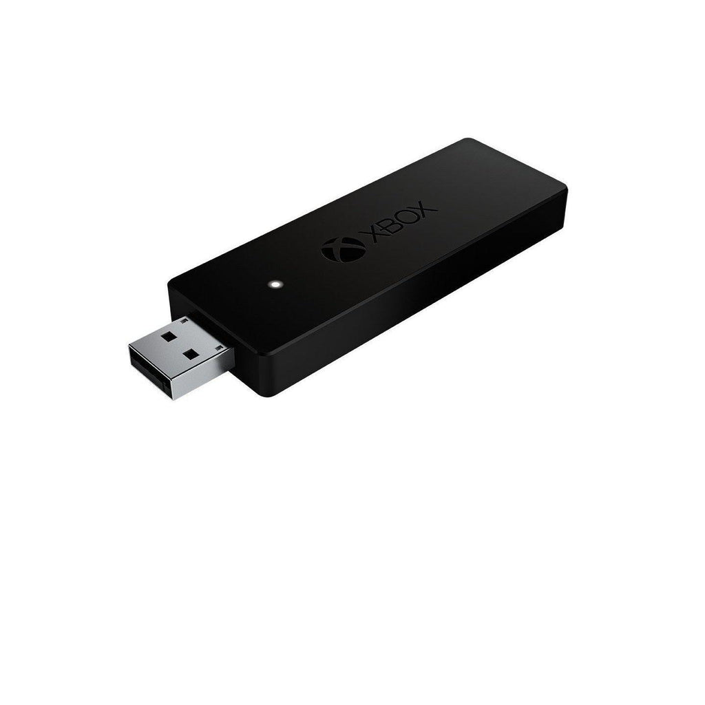 Microsoft Xbox One Wireless Adapter for Windows 10
