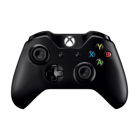 Microsoft Xbox One Controller With Cable for Windows PC