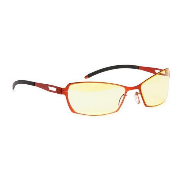 Gunnar Sync Amber Fire Gaming Digital Eyewear