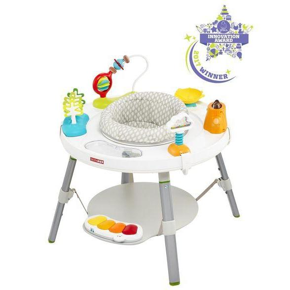 Skip Hop Explore and More 3 Stage Activity Center