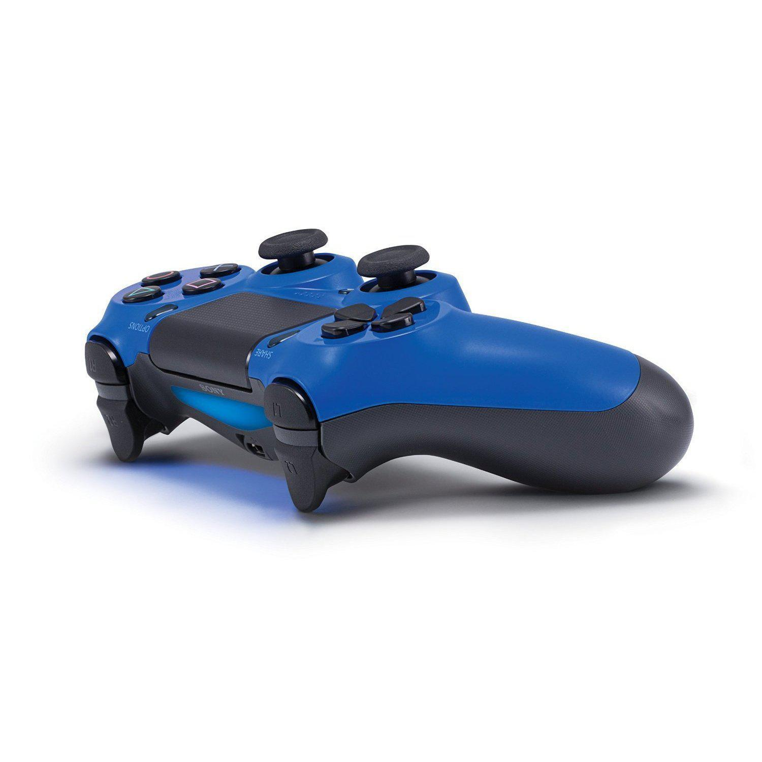 Playstation Dualshock 4 Controller Blue