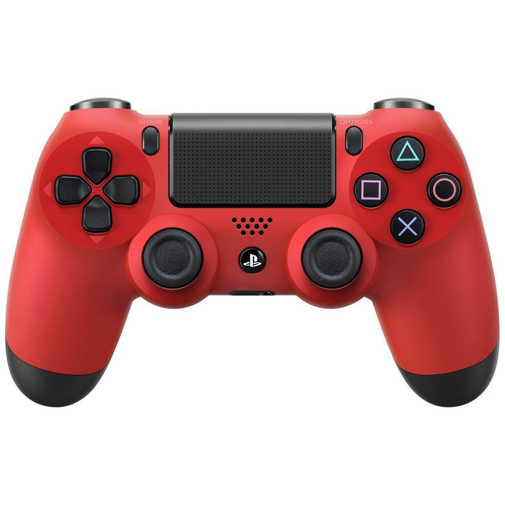 Playstation Dualshock 4 Controller Red