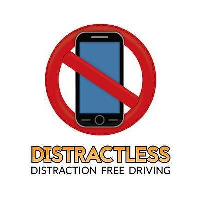 Distractless Distraction Free Driving System