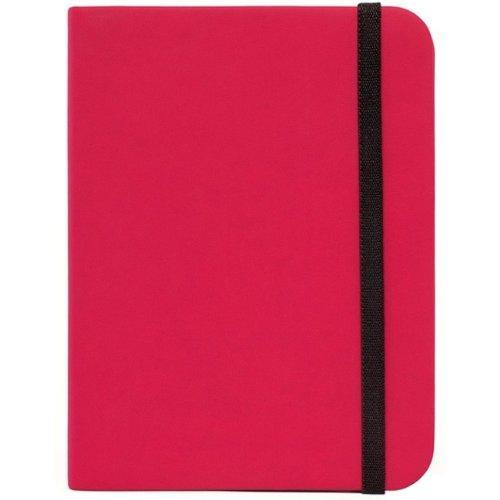 Genuine Kobo Glo PU Leather Sleepcover - Red