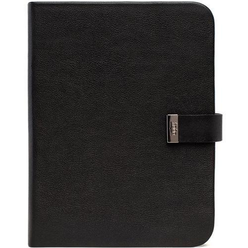 Genuine Kobo Glo Leather Sleepcover - Black