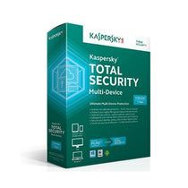 Kaspersky Total Security Multi-Device 3 Devices 1Year (Download) - Cubox Australia