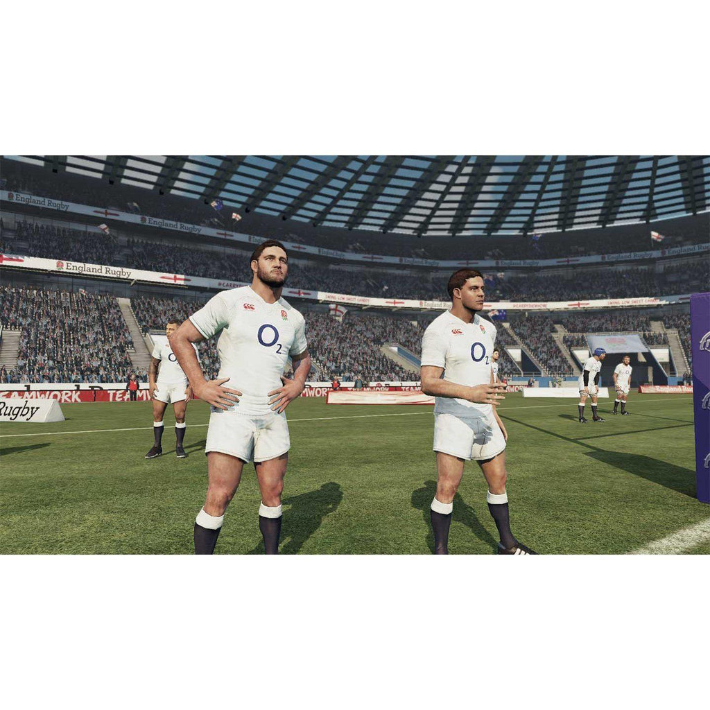 Rugby Challenge 3 - Wallabies Edition Xbox One