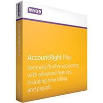 MYOB AccountRight Plus - Cubox Australia