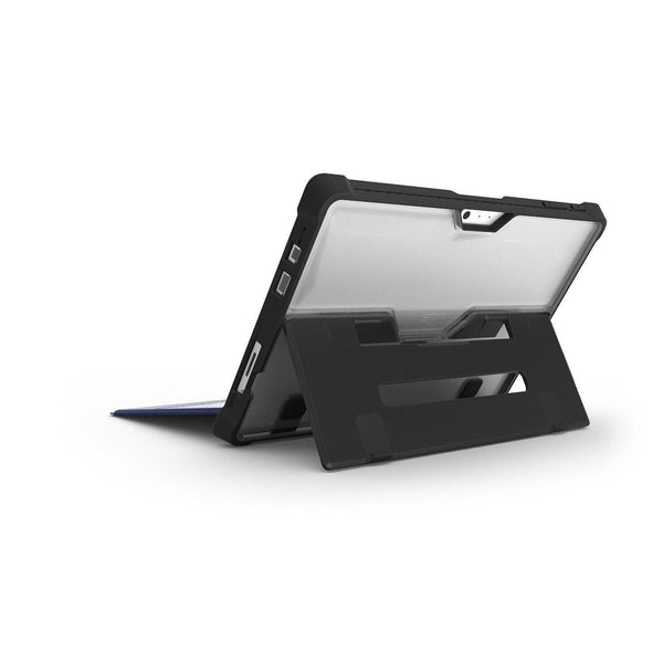 STM Dux Tablet Case For Microsoft Surface Pro 4 BLACK - Cubox Australia