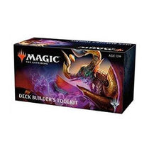Magic The Gathering Core 2019 Deckbuilders Toolkit Trading Card-Cubox Australia