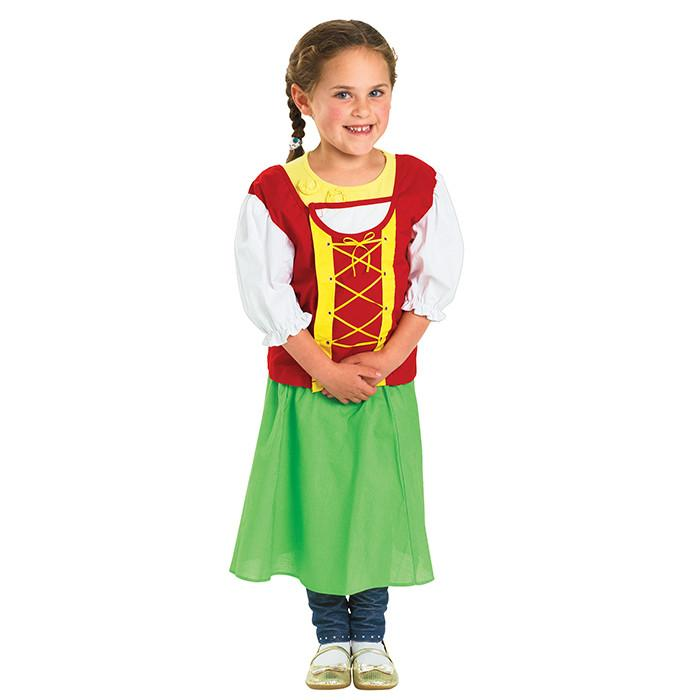German Dirndl Kids Costume-Cubox Australia