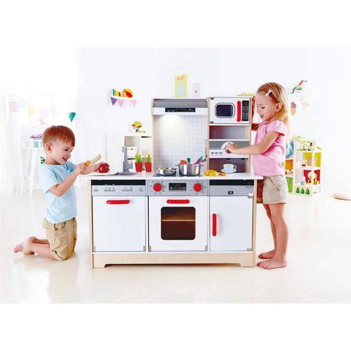 Hape Delicious memories All-In-1 Kitchen