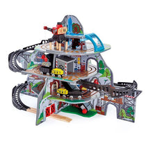 Hape Mighty Mountain Mine - Cubox Australia