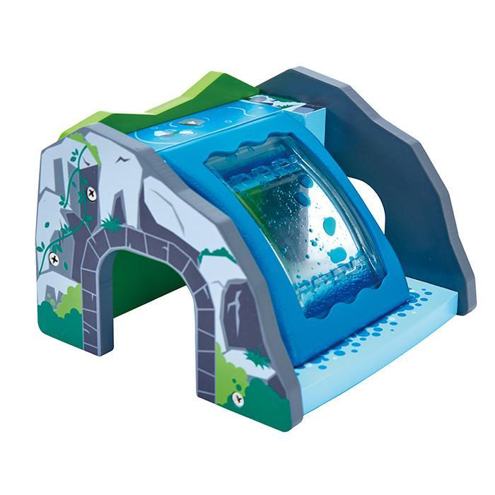 Hape Waterfall Tunnel 2 Pieces