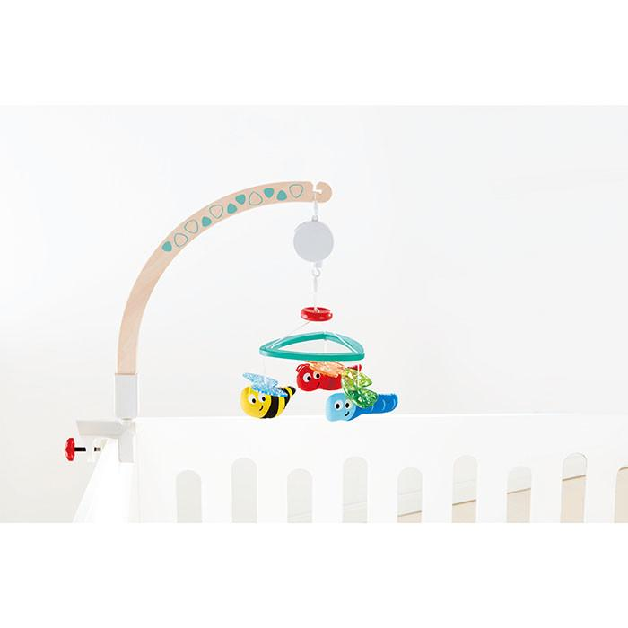 Hape Sweet Dreams Baby Mobile 6 Pieces
