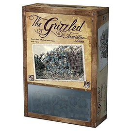 The Grizzled Armistice Edition