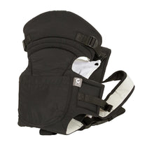 Childcare Baby Carrier Black - Cubox Australia