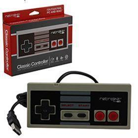 NES Classic Controller USB for PC