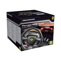 Thrustmaster Ferrari 458 Italia Racing Wheel For PC & Xbox 360 - Cubox Australia
