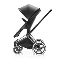 Cybex Baby Priam 2 in 1 Manhattan Grey ( with chrome trekking frame ) - Cubox Australia