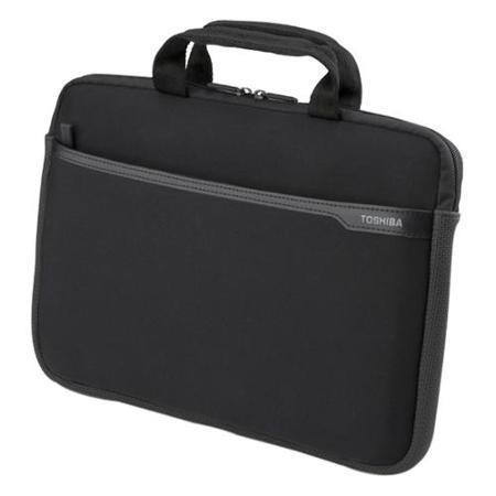 Toshiba Notebook Neoprene Sleeve Laptop Case