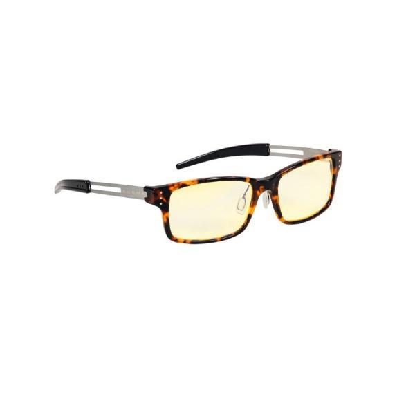Gunnar Havok Amber Tortoise Gaming Glasses