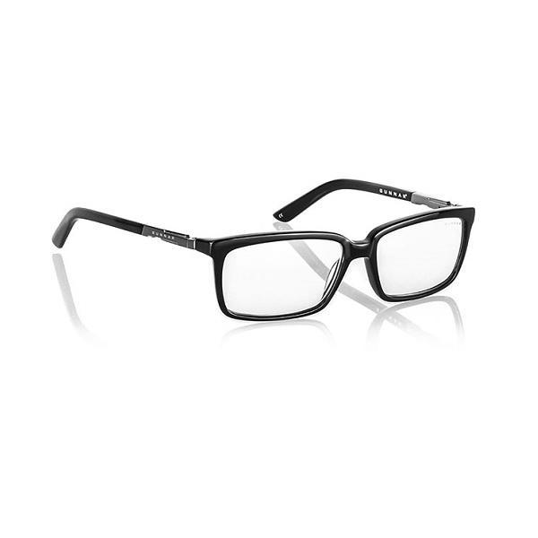 Gunnar Haus Crystalline Onyx Gaming Glasses