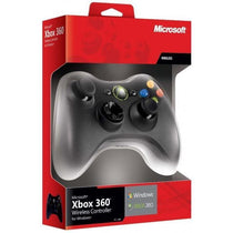 Xbox 360 Wireless Controller & Receiver for Windows - Cubox Australia
