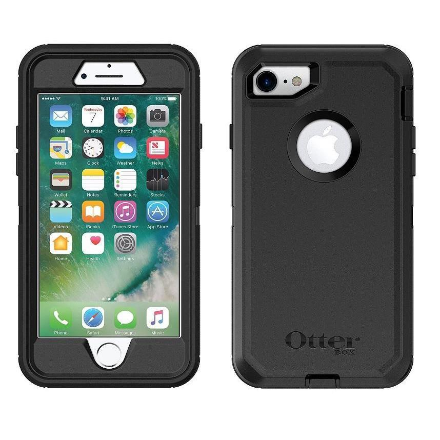 Otterbox Defender for iPhone 7 Plus Black