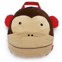 Skip Hop Zoo Travel Blanket Monkey - Cubox Australia