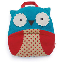Skip Hop Zoo Travel Blanket Owl - Cubox Australia